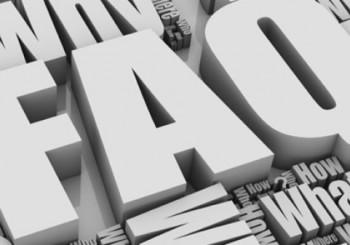 FAQ: Domande e Risposte sulla formazione e gestione della sicurezza in azienda